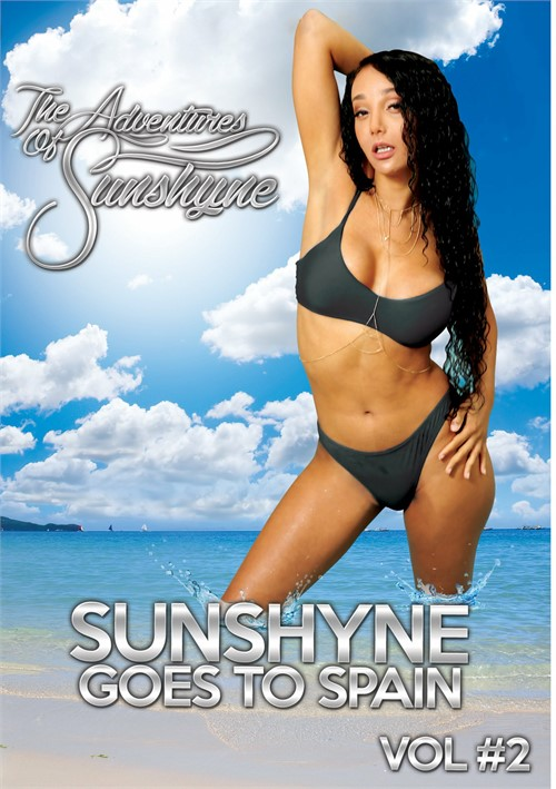 Sunshyne Goes to Spain Vol. 2