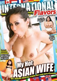 My Hot Asian Wife Porn Movie