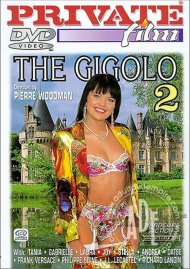 Gigolo 2, The Porn Movie