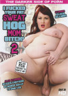 I Fucked Your Fat Sweat Hog Mom Bitch! 2 Boxcover