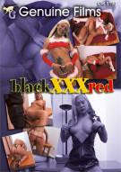 BlackXXXRed Porn Video