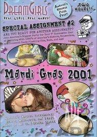 Dream Girls: Special Assignment #2 Porn Video