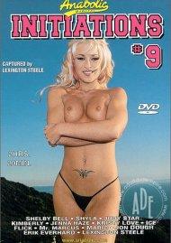 Initiations #9 Porn Movie