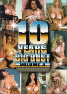 10 Years Big Bust Vol.4 Porn Movie