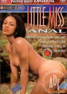 Little Miss Anal Porn Video