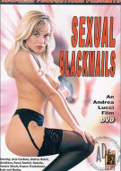Sexual Blackmails Porn Movie