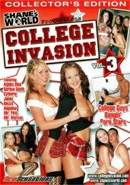 College Invasion Vol. 3 Porn Movie