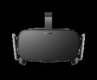 Oculus Device Image