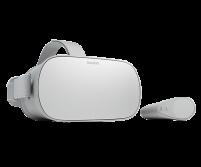 Oculus Go Device Image