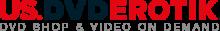 US DVD Erotik Store Logo