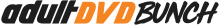 Adult DVD Bunch Store Logo