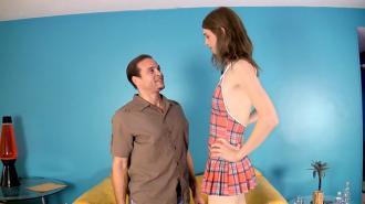 Mandy Mitchell & Chris Dano Image