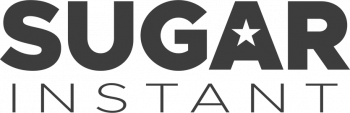 Sugar Instant Logo