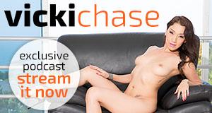 Vicki Chase Podcast Image