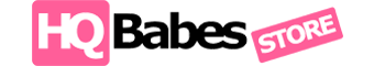 HQ Babes Logo Image