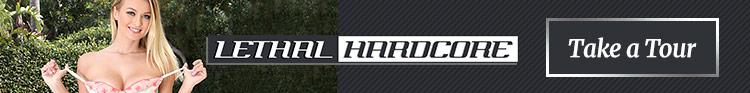 lethalhardcore.com Membership Banner