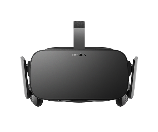 Oculus Image