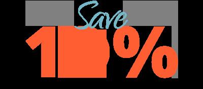 Reagan Foxx Store Discount for Members