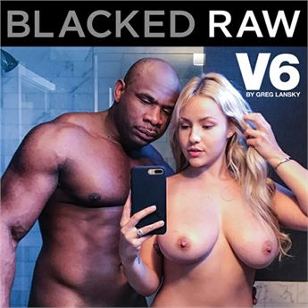 Kylie Page stars in Blacked Raw Vol.6 porn movie.