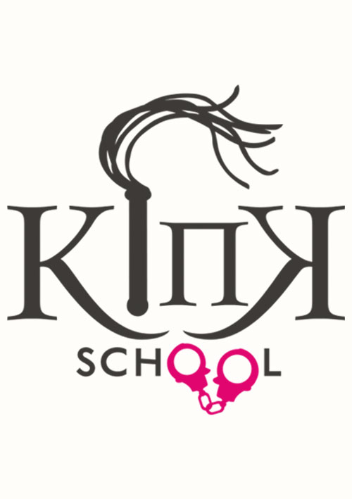Kink School Educational Series Boxcover