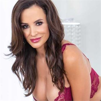 Lisa Ann Video Interview: Back and Better Than Ever.