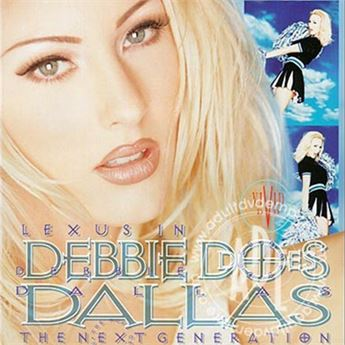 Lexus stars in Debbie Does Dallas: The Next Generation.